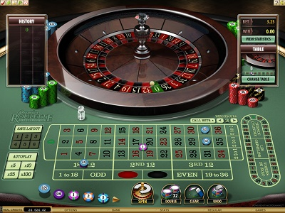 multi wheel roulette live